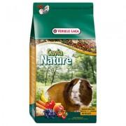Versele-Laga Cavia Nature - Dubbelpak: 2 x 10 kg