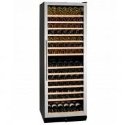 0202140091 - Hladnjak za vino ugradbeni Dunavox DX-166.428SDSK