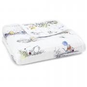 aden + anais Classic Dream Blanket Winnie the Pooh