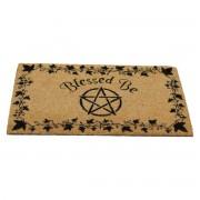 Ştergător picioare Blessed Be Doormat - B2744G6