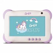 Tablet Ghia 7 Kids / Quadcore / 1GB / 8GB / 2CAM / wifi / Android 8.1 / violeta