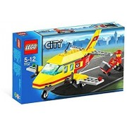 LEGO City : Air Mail Box Set (LEGO 7732)