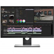 Monitor LED Dell UltraSharp UP2516D 25 inch 6ms Black Silver
