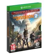 Ubisoft igra Tom Clancy's The Division 2 - Washington DC Deluxe Edition (Xbox One)