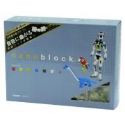 Nanoblock Basic Bricks Nb-007 - Basic Set