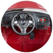 Masinuta electrica cu telecomanda Chipolino BMW X6 black