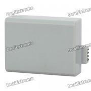 ISMARTDIGI reemplazo LP-E5 7.4V 1080mah para canon EOS 1000D / EOS450D / EOS KISS F + mas