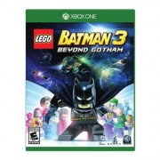 Lego Batman 3: Beyond Gotham - Xbox One - Unissex