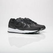 Nike air span ii Black/Black/White