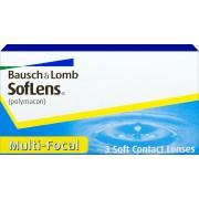 SofLens Multi-Focal - 3 lenzen