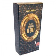 Altaiba Black Makkah Oud alcohol free 6 ml attar