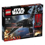 LEGO Star Wars Confidential SW 13