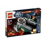 Lego Anakin's Jedi Interceptor
