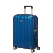 Samsonite Valise SAMSONITE LITE-CUBE Spinner, valise cabine, ultrarésistante