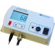 MILWAUKEE MC110 pH CONTINU monitor