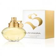 Shakira Scent S by Shakira Eau de Toilette para mulheres 80 ml