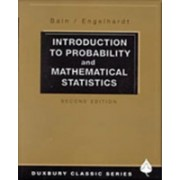 Introduction to Probability and Mathematical Statistics (Engelhardt Max)(Paperback) (9780534380205)