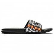 Sandalias Hombre Nike Benassi JDI-Multicolor