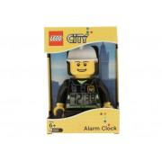 9003844 Ceas alarma LEGO City Pompier