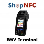 ACR900 - Terminal EMV - mPOS NFC