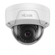 Hilook Telecamera Mini Dome di rete IR da 4,0 MP