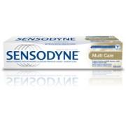 Sensodyne Multicare 100ml pasta de dinti 3+1 gratis