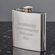 Névnapi flaska