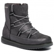 Обувки EMU AUSTRALIA - Rutledge W12040 Dark Grey