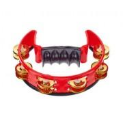 Pearl PTM50BHR Ultra Grip Tambourine