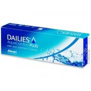 Dailies AquaComfort Plus (30 šošoviek)