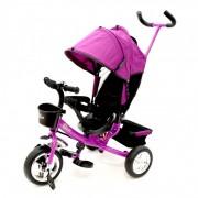 Tricicleta pentru copii Skutt Agilis Purple