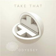 Video Delta TAKE THAT - ODYSSEY -DELUXE - CD
