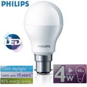 Philips LED Bulb 4 Watts