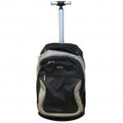 Toolpack Trolley Backpack Rock Black 32x20x48 cm 360.010