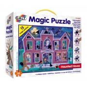 MAGIC PUZZLE - CASA BANTUITA (50 PIESE) - GALT (1003853)
