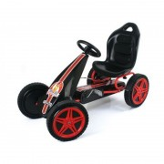 Kart pentru copii Hauck Go Hurricane, frana de mana