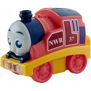 Fisher-Price My First Railway Pals Rosie Train Set