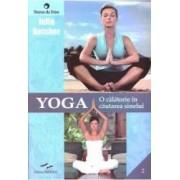 Yoga o calatorie in cautarea sinelui - Julia Hatcher