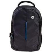 HP Laptop Backpack (Black) AO 203 Waterproof Backpack(Black, 5 L)