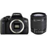 CANON Eos 750D + 18-55mm f/3.5-5.6 IS STM