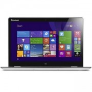 Лаптоп Lenovo Yoga 3, 14 инча Full HD, Intel i5-5200U, 500GB SSHD, 8GB DDR3L, 80JH007JNX