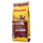 15кг Festival Josera, суха храна за кучета