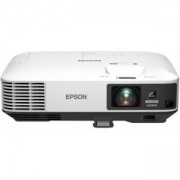 Мултимедиен проектор Epson EB-2250U, 3LCD, WUXGA (1920 x 1200), 16:10, 5,000 lumen, 15,000 : 1, Gigabit ethernet, WLAN (optional), V11H871040