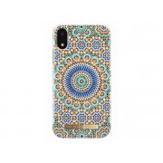 Ideal Fashion Case Do Iphone Xr (Moroccan Zellige)