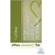 JN - Puterile vindecatoare ale ulieiului de masline - Cal Orey