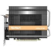 Placa Video Palit GeForce GTX 1050 Ti KalmX, 4GB, GDDR5, 128 bit