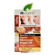 Dr. Organic - Nattkräm Arganolja (50 ml)