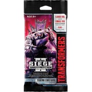 Wizards of the Coast Transformers TCG - War for Cybertron Siege II Booster Pack