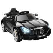 Big Fun Club Mercedes-Benz Kids' AMG GT R Ride-On Car (BlackLP11)