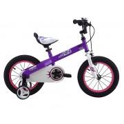 "Dječji bicikl Honey 12"" ljubičasti"